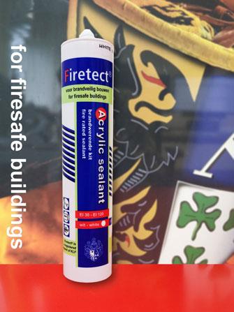 fire resistant sealant