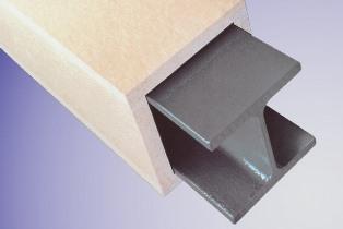 calcium silicate fireboard