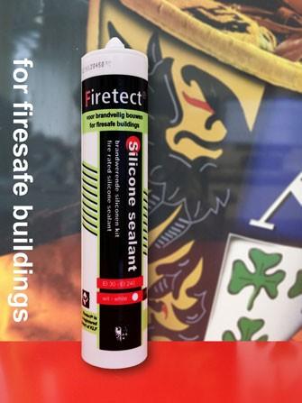 Silicone sealant | fire retardant silicone mastic
